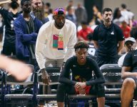 LeBron James says AAU players are overworked