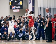 Son of NBA player ranked No. 1 ... and it isn't Bronny