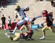 POLL: Super 25 High School Football Top Star, Week 8