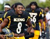 Why Detroit King's top prospects committed to major football programs out of state