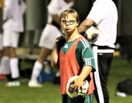 Madison (Ohio) soccer player with Down syndrome scores first varsity goal vs. Oregon Clay