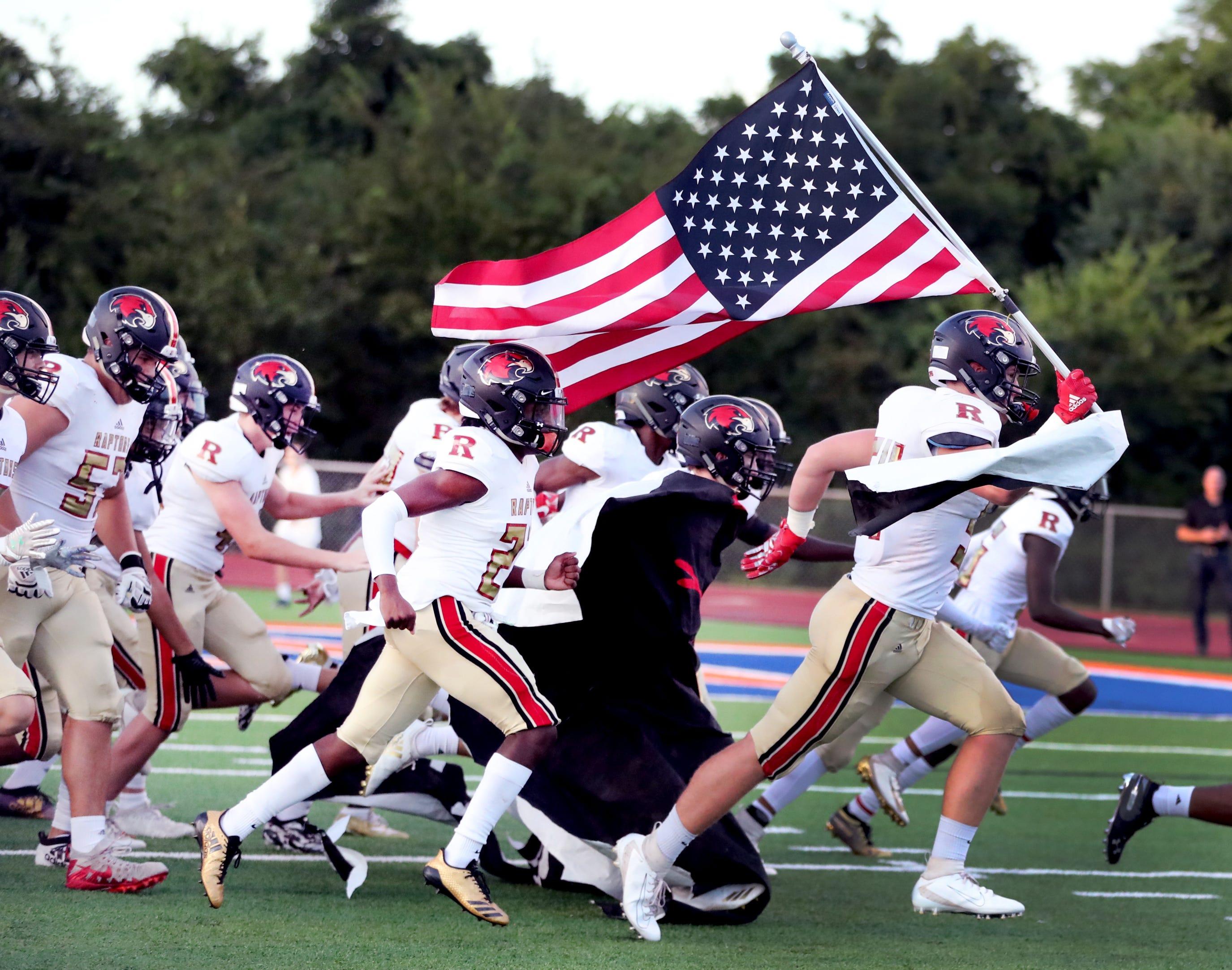 High school football schedule: Top games of Week 4