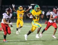 From Haiti orphanage to Indiana HS: The journey of RB Wenkers Wright