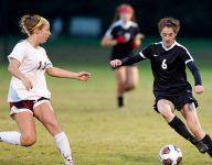 Super 25 Fall Regional Girls Soccer Rankings - Week 3
