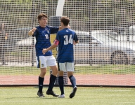 St. Benedict's stays No. 1 after tie with St. Ignatius, three new teams enter Super 25 Boys Soccer ranks