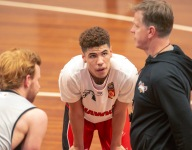 NBA scouts will be in attendance when LaMelo Ball competes at NBL Blitz Friday