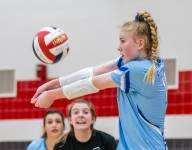 Top teams stay steady in Week 3 Super 25 Volleyball Rankings