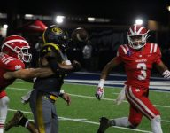 Five-star Mater Dei CB Domani Jackson out for season with injury