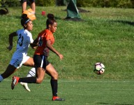 McDonogh School takes No. 1 spot from Jesuit in latest Super 25 Girls Soccer ranks