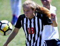 Super 25 Fall Regional Girls Soccer Rankings - Week 4