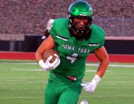 Playced Recruit of the Week: Cirby Coheley, Iowa Park High School (Texas)