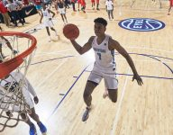 Chosen 25 forward Isaiah Todd cuts list to two, sets decision date