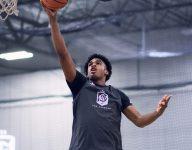 USA Basketball: Chosen 25 SG Josh Christopher said Howard official was a '10'