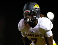 Saguaro Chosen 25 CB Kelee Ringo gives offense boost at running back