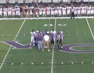 Report: Calif. high school football coach fights with grandfather of player at game