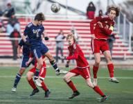 Top 10 sees big changes in Week 4 Super 25 Boys Soccer Rankings