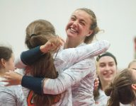 Padua Franciscan High School moves atop the Super 25 Volleyball Ranks