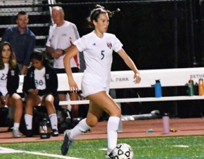 Recruit of the Week: Emily Rocco, Upper St. Clair (Pennsylvania)