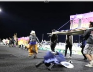 Nevada high school investigated for dragging black mannequin during halftime of homecoming game