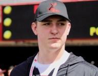 Four-star junior OT Teddy Prochazka commits to Nebraska