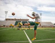 Once cut from soccer team, Jeffrey Sexton finds stride as St. X football kicker