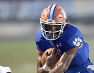 Madison Central (Mississippi) dual-threat Jimmy Holiday wins Week 4 Top Star