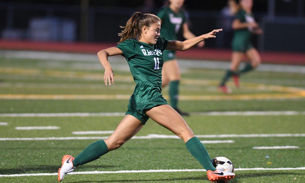 High School Girls Soccer Super 25 Regional Rankings Week 9