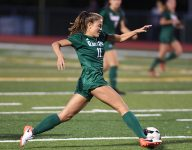 Super 25 Fall Regional Girls Soccer Rankings - Week 9