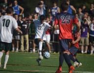Super 25 Fall Regional Boys Soccer Rankings - Week 12