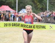 Katelyn Tuohy breaks Great American Cross Country Festival record