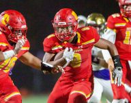 Cathedral Catholic's (San Diego) Zavien Watson brings home top star achievement for Week 9