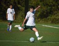 Super 25 Fall Regional Boys Soccer Rankings - Week 7