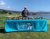 Arizona high school golfer wins $50K, Pro-Junior golf title at Pebble Beach