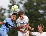 Super 25 Fall Regional Boys Soccer Rankings - Week 6