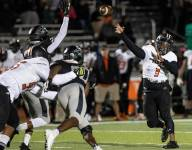 Belleville QB Christian Dhue-Reid is on his way to earning recruiting interest