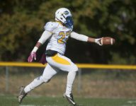 In New Jersey high school football, Saturday games remain popular