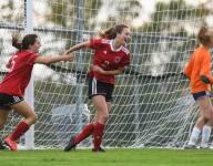 Super 25 Fall Regional Girls Soccer Rankings - Week 8