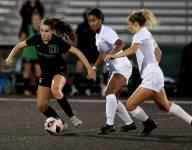 Super 25 Fall Regional Girls Soccer Rankings - Week 7