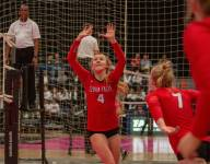One new team in top 10; two new teams in Super 25 Volleyball rankings