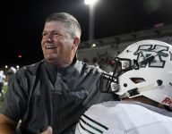 Texas has a coaches shortage. The State coaching association is working to change that.