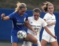 Super 25 Fall Regional Girls Soccer Rankings - Week 6