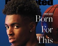 Why Emoni Bates made the cover of Sports Illustrated