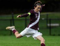 Super 25 Fall Regional Boys Soccer Rankings - Week 8