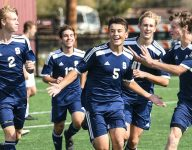 Super 25 Fall Regional Boys Soccer Rankings - Week 10