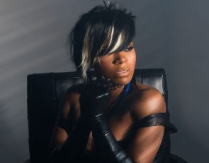 Chop-Up: Fantasia sits on the random/hot seat