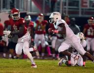 Thad Franklin stars as Chaminade downs Champagnat in Florida