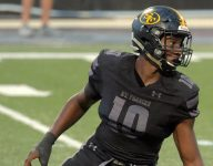 St. Frances enters top five; two new teams make the Super 25 Week 9 Football Ranks