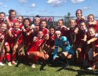 Top seven holds steady, four new teams in Super 25 Girls Soccer Rankings