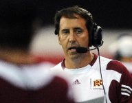 Sioux Falls high school football coach set S.D. career wins record ... or did he?