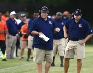 Legendary Plant High School football coach suspended for six weeks over issue with player eligibility